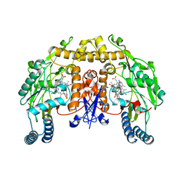 Molmil generated image of 3ufp