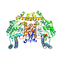 Molmil generated image of 3ufv
