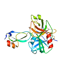 Molmil generated image of 3uir