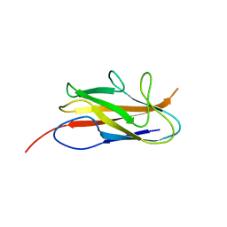 Molmil generated image of 3uiy