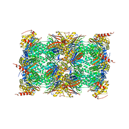 Molmil generated image of 3unb