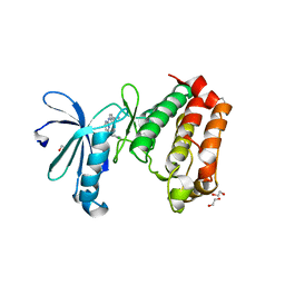 Molmil generated image of 3uol
