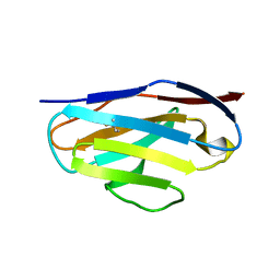 Molmil generated image of 3upa