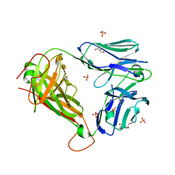 Molmil generated image of 3utp