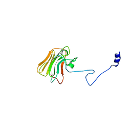 Molmil generated image of 3uv9
