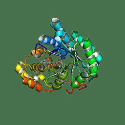 Molmil generated image of 3uzw