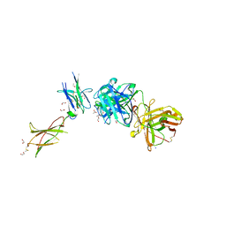 Molmil generated image of 3v6o