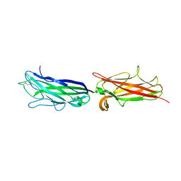 Molmil generated image of 3vac