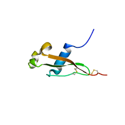 Molmil generated image of 3vdj