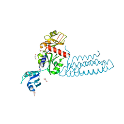Molmil generated image of 3vf0