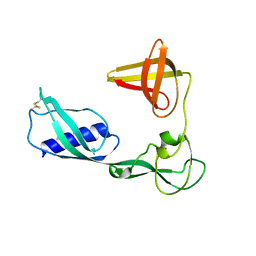 Molmil generated image of 3vki