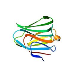 Molmil generated image of 3vkn