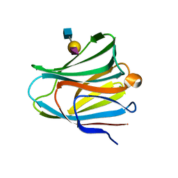 Molmil generated image of 3vko