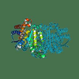 Molmil generated image of 3vkz