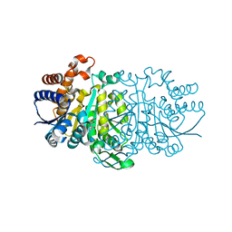 Molmil generated image of 3vl7