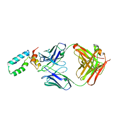 Molmil generated image of 3vrl