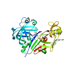 Molmil generated image of 3vyf