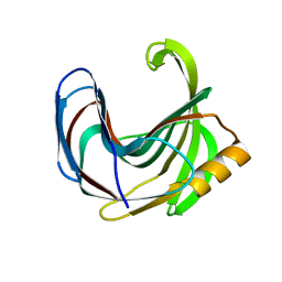 Molmil generated image of 3vzl