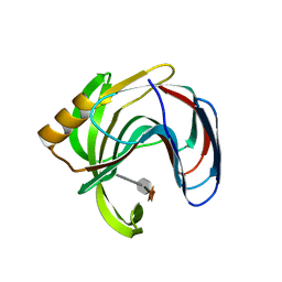 Molmil generated image of 3vzn