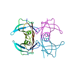 Molmil generated image of 3w3b