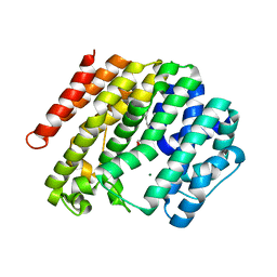 Molmil generated image of 3wca