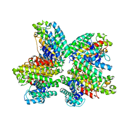 Molmil generated image of 3wch