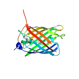 Molmil generated image of 3wck