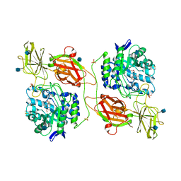 Molmil generated image of 3wf1