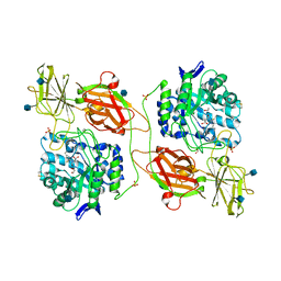 Molmil generated image of 3wf2