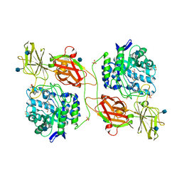 Molmil generated image of 3wf4