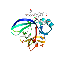 Molmil generated image of 3wo2