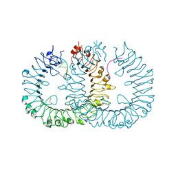 Molmil generated image of 3wpe
