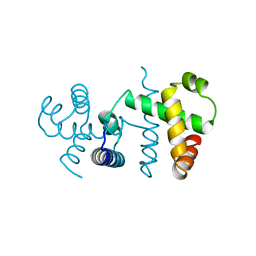 Molmil generated image of 3wrp