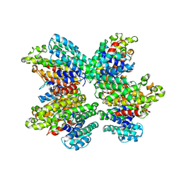 Molmil generated image of 3wsa