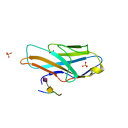 Molmil generated image of 3wv0