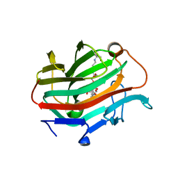 Molmil generated image of 3wvj