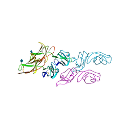 Molmil generated image of 3wyr