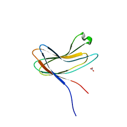 Molmil generated image of 3x0t
