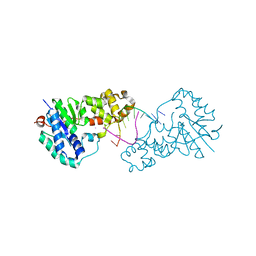 Molmil generated image of 3zdd