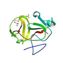 Molmil generated image of 3zfu