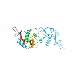 Molmil generated image of 3zhg