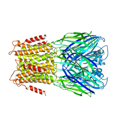 Molmil generated image of 3zkr