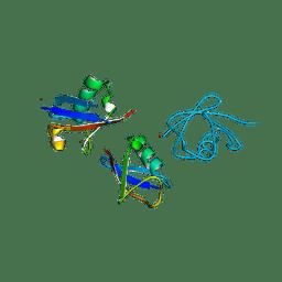 Molmil generated image of 3zlz