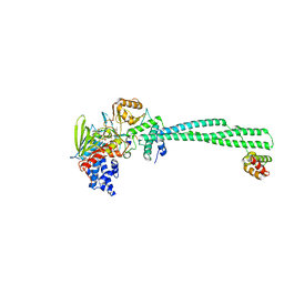 Molmil generated image of 3zms