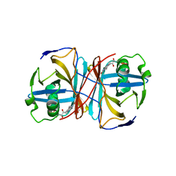 Molmil generated image of 3zoh