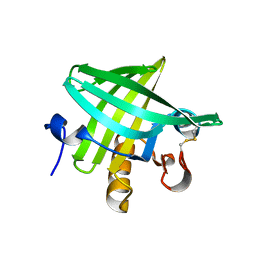 Molmil generated image of 3zq3