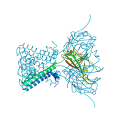 Molmil generated image of 3zrs
