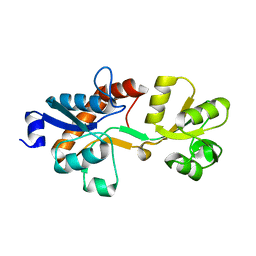 Molmil generated image of 3zsf