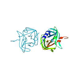 Molmil generated image of 3zv9