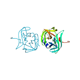 Molmil generated image of 3zvb